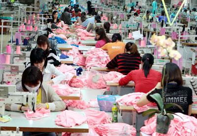 Positive Outlook for Vietnamese Garment Trade | Textiles Update