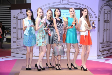 Hong Kong Fashion Week Gathers Industry Elites Showcases