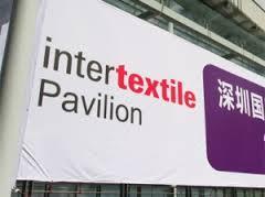 Intertextile Pavilion Logo