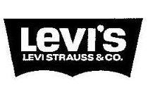Levi Strauss& Co. Logo