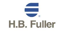 h.b.fuller logo