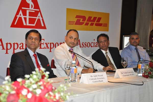 Sri Lanka Apparel Industry to Hit US$ 4 Billion this Year