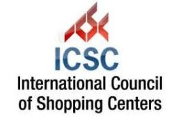 International Council of Shopping Centers (ICSC) Logo