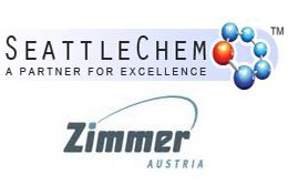 Seattle Chem and Zimmer Austria