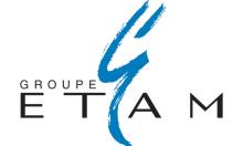 Etam Groupe Logo
