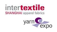 Yarn Expo Pavilion at Intertextile Shanghai