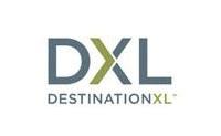 Destination XL Group Logo