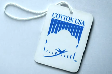 COTTON USA Logo
