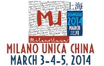 Milano Unica China Logo