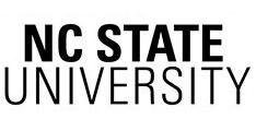 North Carolina Stare University Logo