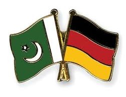 Pakistan and Germany