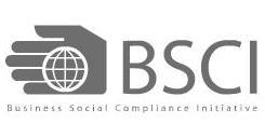 Business Social Compliance Initiative (BSCI) Logo