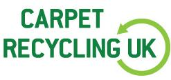 Carpet Recycling UK Logo