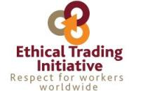 Ethical Trading Initiative Logo