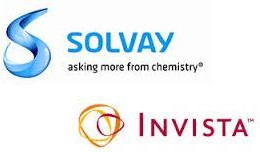 Invista and Solvay