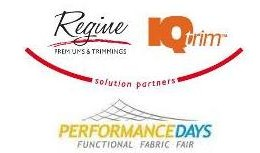 Regine IQtrim Performance Days Logo