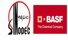 Sinopec and BASF