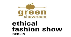 GREEN SHOW ROOM AND ETHICAL FASHION SHOW