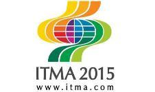 ITMA 2015 Logo