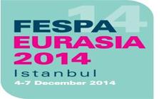 FESPA Eurasia 2014