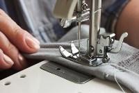 garment manufacture