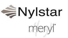 nylstar and meryl -logo