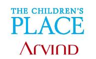 Arvind and Children's Place Logo