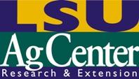 LSU Ag Center Logo