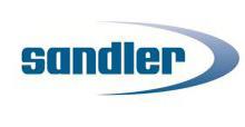 Sandler AG Logo