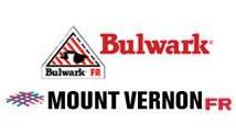 Bulwark and Mount Vernon FR Logo