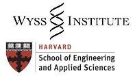 Harvard and Wyss Institute Logo