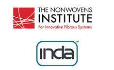 INDA and The Nonwovens Institute Logo