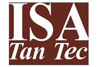 ISA Industrial Ltd Logo