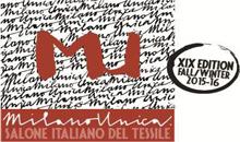 Milano Unica Logo