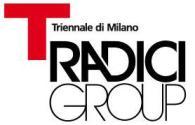 Radici Group and Milan Triennale Logo