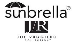 Sunbrella and Joe Ruggiero Logo