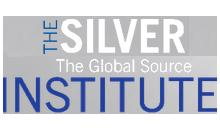 The Silver Institute Logo