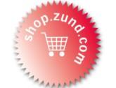 Zund webshop logo