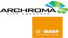 Archroma and BASF