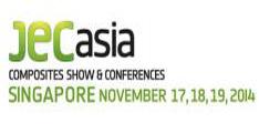 JEC Asia logo