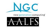 New Generation Computing and Aalfs Logo