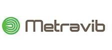 Metravib-logo