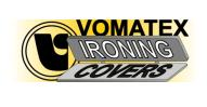 VOMATEX Ironing Covers
