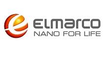 elmarco logo