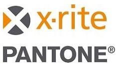 PANTONE LLC X-RITE LOGO