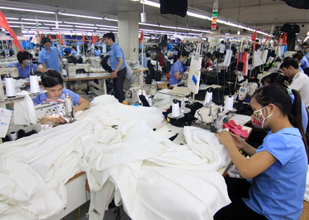 Vietnam: Mergers, Acquisitions Increase in Textiles, Garments Sector