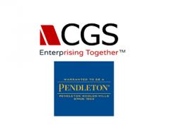 cgs pendleton
