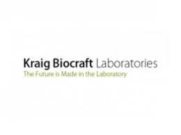 Kraig Biocraft Laboratories Logo