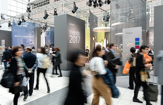 messe frankfurt records highest ever result in 2016 textiles update. Black Bedroom Furniture Sets. Home Design Ideas