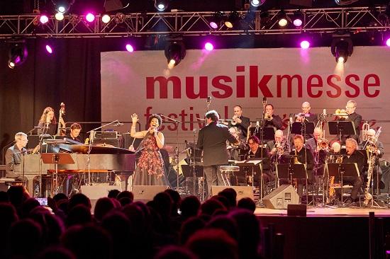 Messe frankfurt records highest ever result in 2016 for Messe frankfurt marz 2016